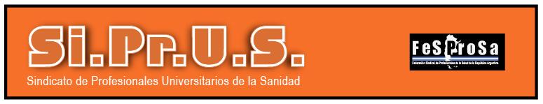 ..:::Siprus paró y se manifestó en el Nodo Salud:::...