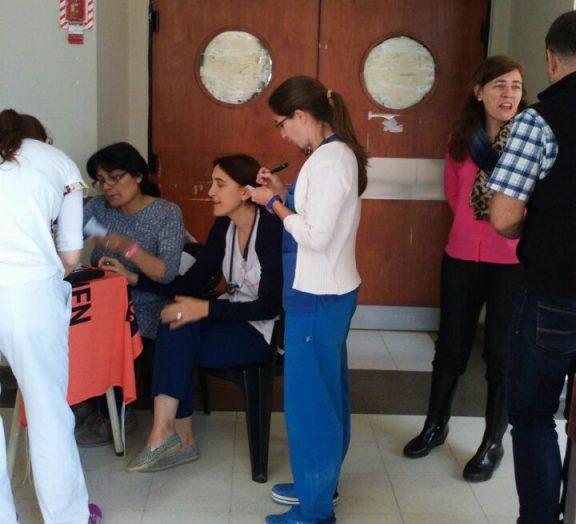 Elección de delegados en Villa Gobernador Galvez