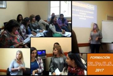Formación para delegados y delegadas: una tarea fundamental