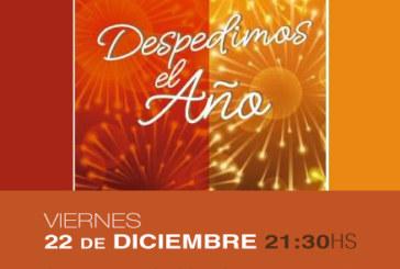 Fiesta de Fin de Año de Si.Pr.U.S. Rosario