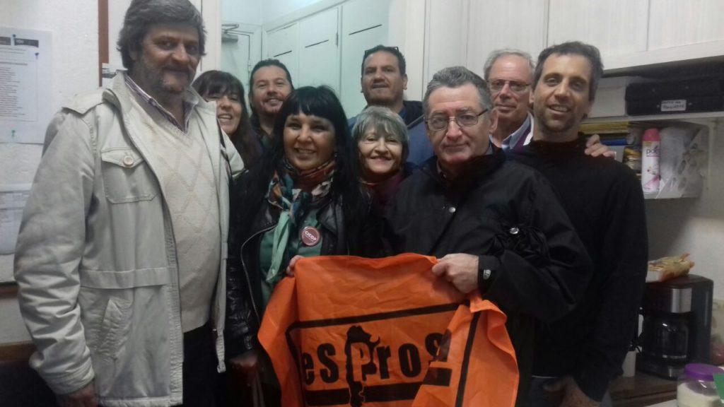 Boletín N°24/2017 FeSProSa
