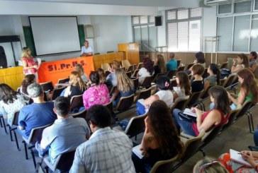 Reunión provincial delegados y referentes de SIPRUS