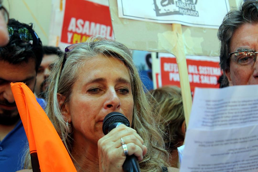 Siprus exige la apertura ya de la paritaria