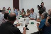 SIPRUS recibió una propuesta unilateral del gobierno y vota en toda la provincia