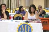 REUNIÓN CONSULTIVA ANUAL DE LOS SINDICATOS DE CONO SUR Y BRASIL DE LA ISP