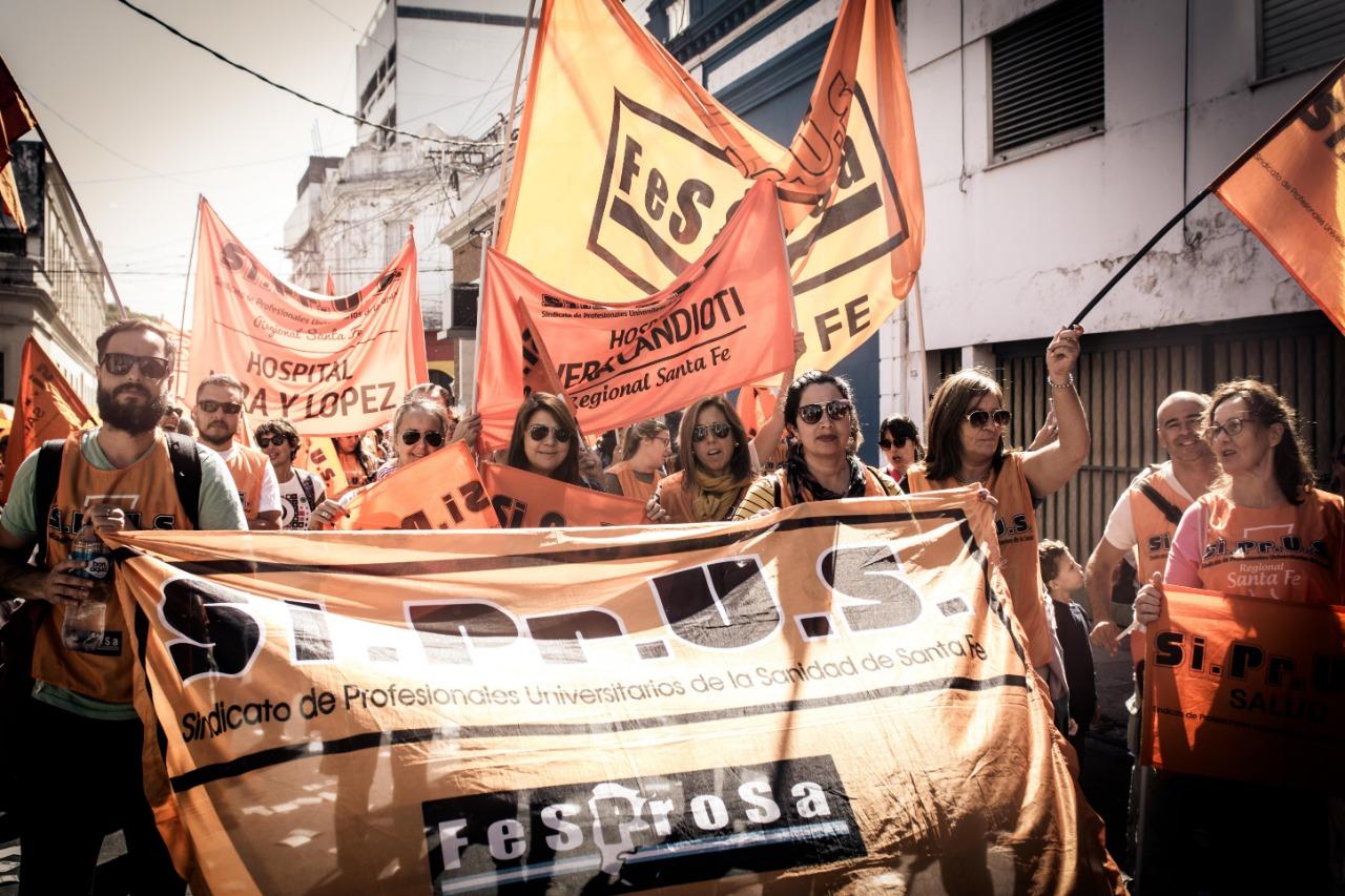 29/08 Jornada de lucha con paro y movilización