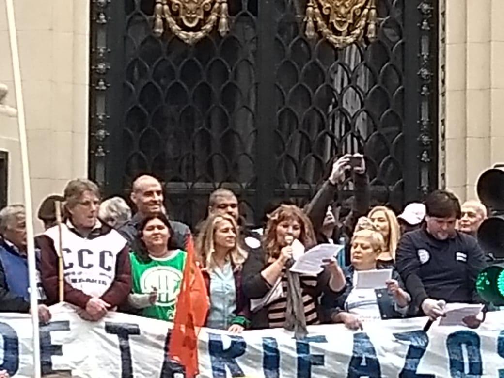 Boletín N°11/2019 - FeSProSa
