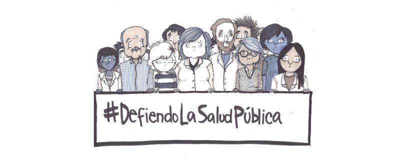 Acuerdo Multisectorial: 15 puntos por el derecho a la salud