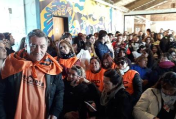 Boletín N°15/2019 FeSProSa