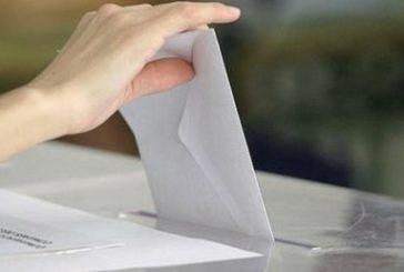 Votación jornada de lucha