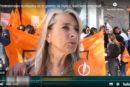 SIPRUS en el abrazo solidario al Hospital de Niños Zona Norte