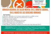 Actividad de Salud Mental en la regional Reconquista
