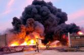 Capitalismo o vida: Murió un trabajador por la explosión de una planta de agroquímicos