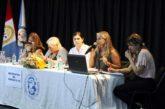 SIPRUS-FESPROSA participó del 4 Encuentro de Mujeres Sindicalistas