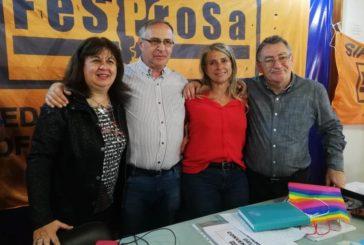 Boletín N° 19/2019 FeSProSa