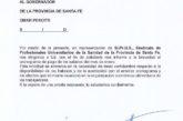 Si.Pr.U.S. solicita al Gobernador Perotti el cronograma de pagos para los sueldos de enero