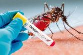 Comunicado de prensa: Santa Fé es un hervidero de Dengue.