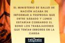Bono Nacional: Remanente Primera cuota