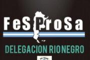 BOLETIN ESPECIAL: LA IRRUPCIÓN DE RÍO NEGRO