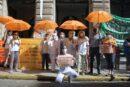 7A Día mundial de la salud: concentración en Rosario